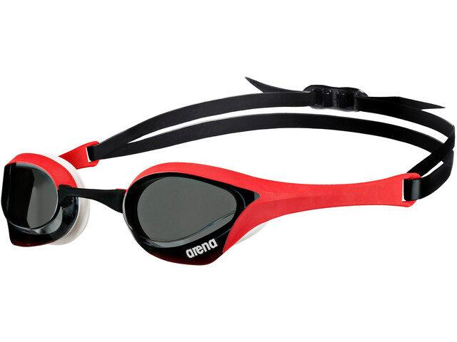 arena Cobra Ultra Laskettelulasit, smoke-red-white